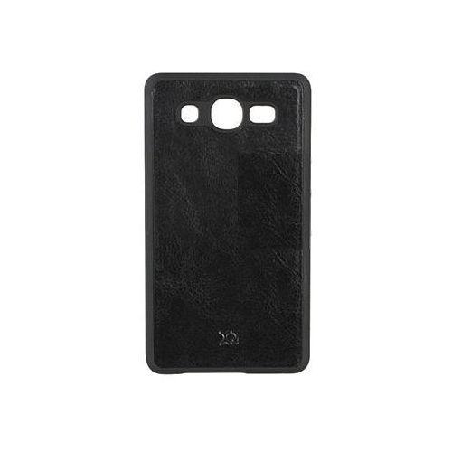 Etui XQISIT iPlate Eman do Samsung Galaxy Core Prime/ VE Czarny, kup u jednego z partnerów