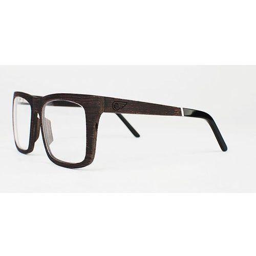 Woodys barcelona Okulary korekcyjne montmartre 114