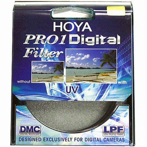 Filtr  uv (o) pro1d 82 mm (uvpd82p) darmowy odbiór w 21 miastach! marki Hoya
