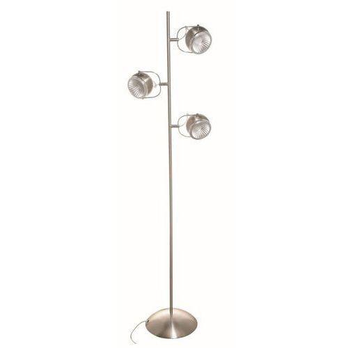 Lampa podłogowa  ball satyna wyprodukowany przez Spot light