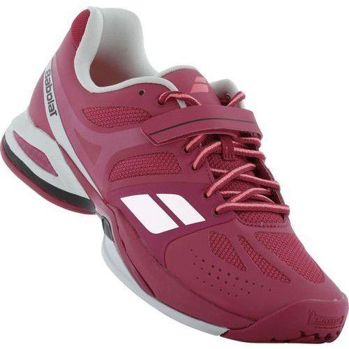 propulse bpm all court w - pink, marki Babolat