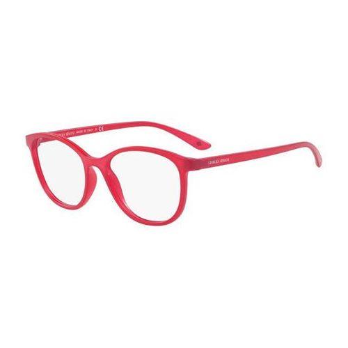 Okulary korekcyjne ar7116 5525 marki Giorgio armani