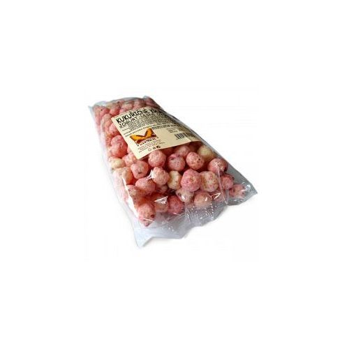 Chrupki kukurydziane z owocami leśnymi 150g NATURAL, 6092