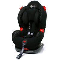 Fotelik samochodowy weelmo czarny 9-25 kg marki 4 baby