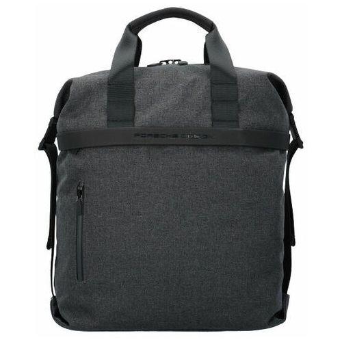Porsche Design Cargon 3.0 Plecak 42 cm przegroda na laptopa dark grey (4053533551521)