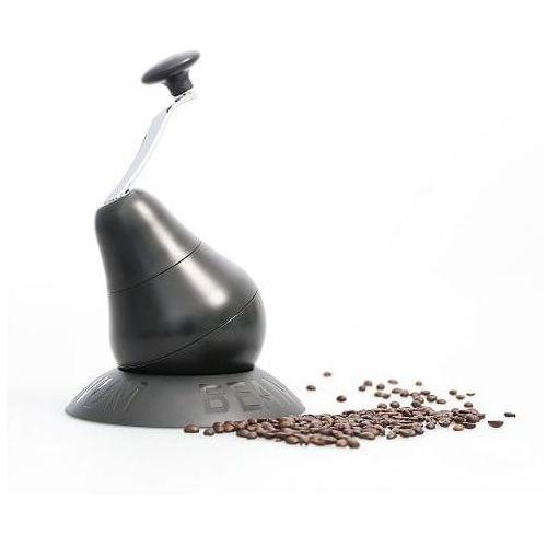 Finum bean me up czarny młynek do kawy