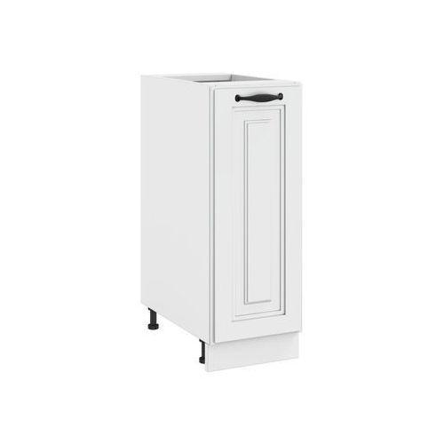 Szafka kuchenna gaja new 30 cm biała marki Classen