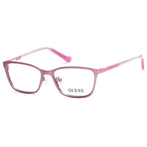 Okulary Korekcyjne Guess GU 9154 Kids 073