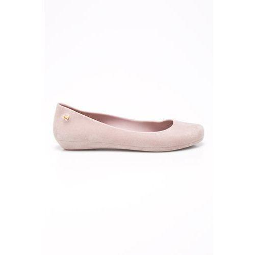 - baleriny marki Zaxy
