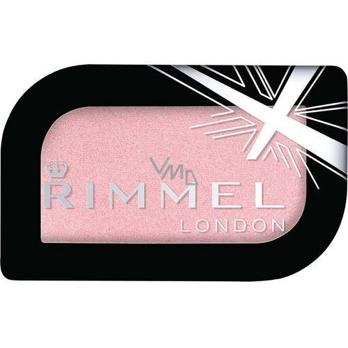 Rimmel, Magnif'Eyes Mono Eye Shadow. Cień do powiek 006 Poser, 3,5g - Rimmel (3614220950778)