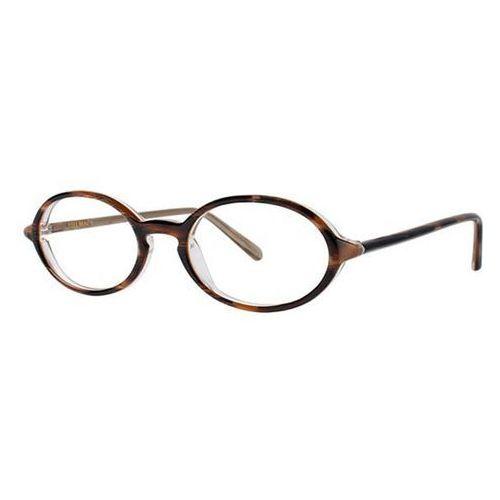 Vera wang Okulary korekcyjne etain horn