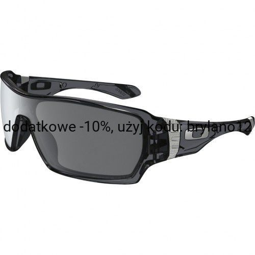 Okulary offshoot crystal black iridium polarized oo9190-05 marki Oakley