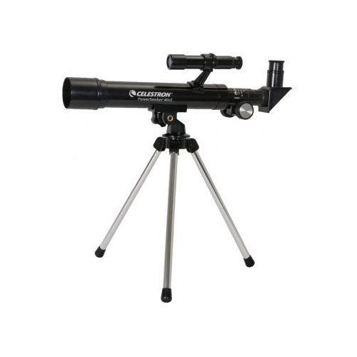 Teleskop Celestron PowerSeeker 40AZ Table Top - sprawdź w wybranym sklepie