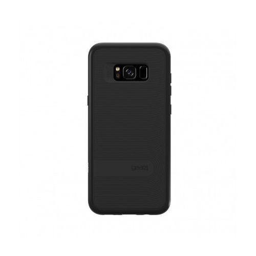 Pancerne Etui Gear4 D3O Battersea Samsung Galaxy S8 Plus - Czarny (4895200203100)
