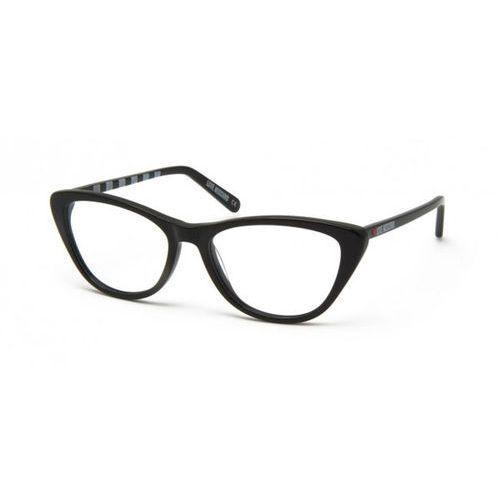 Moschino Okulary korekcyjne  ml 006 01