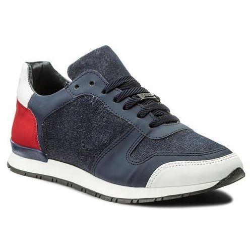 Sneakersy ANTONY MORATO - MMFW00880/LE500002 Blue 7051, w 2 rozmiarach