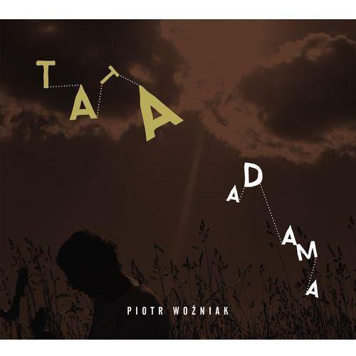 Warner music poland Tata adama (cd) - dostawa zamówienia do jednej ze 170 księgarni matras za darmo