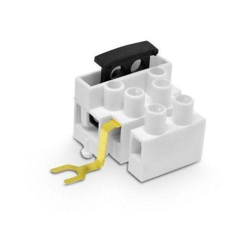 BRILUM Złączka zaciskowa TBF-3 YC-TBF025-03 - Autoryzowany partner BRILUM, Automatyczne rabaty., YC-TBF025-03