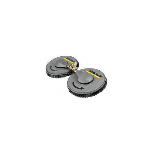 Podwójna szczotka obrotowa isolar 800 (700 - 1000l) karcher marki Kärcher