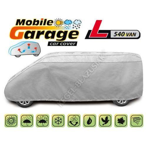 Mercedes vito iii od 2014 pokrowiec na samochód plandeka mobile garage marki Kegel-błażusiak