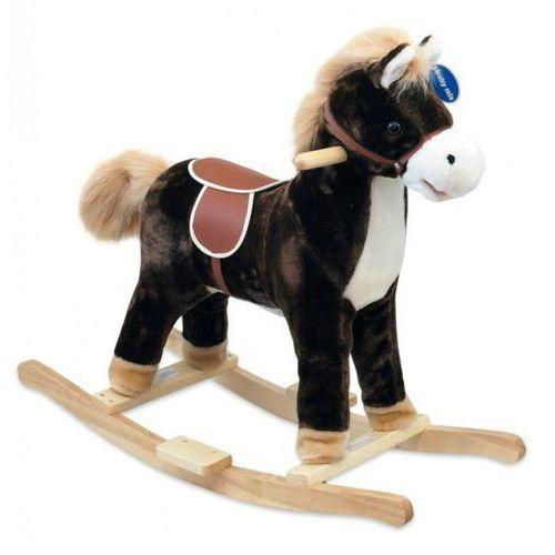 Baby mix Koń na biegunach fl-xr317f interaktywny (5904378866853)