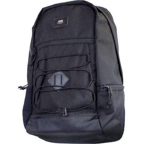 Vans Plecak mn snag plus backpac black vn0a3hm3blk1 black