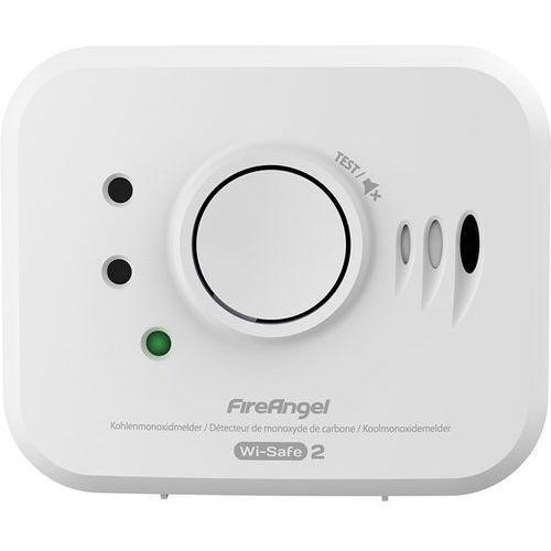 Fireangel Sensor czujnik czadu tlenku węgla nm-co-10x-int