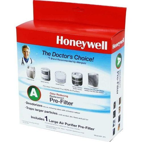 Filtr do oczyszczacza hrf-ap1 marki Honeywell