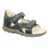 Sandały e 2095-12 marki Emel