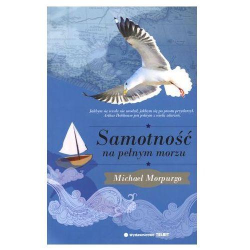 Samotność na pełnym morzu (kategoria: Kryminał, sensacja, przygoda)