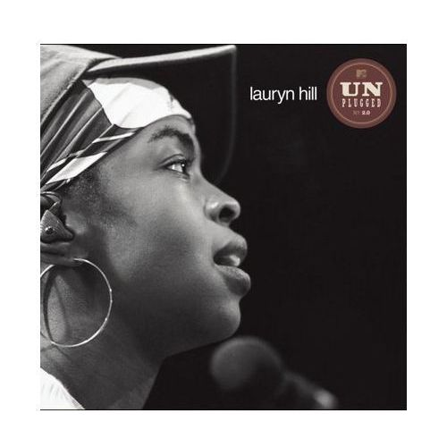 MTV Unplugged: Lauryn Hill - Lauryn Hill (5099750800324)