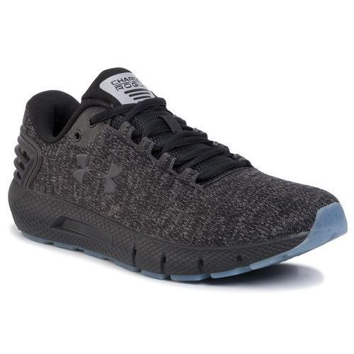 Buty - ua charged rouge twist ice 3022674-001 blk, Under armour, 40-40.5