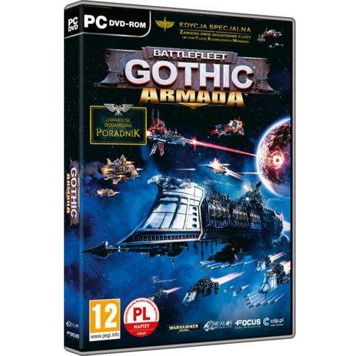 Battlefleet Gothic Armada (PC). Najniższe ceny, najlepsze promocje w sklepach, opinie.