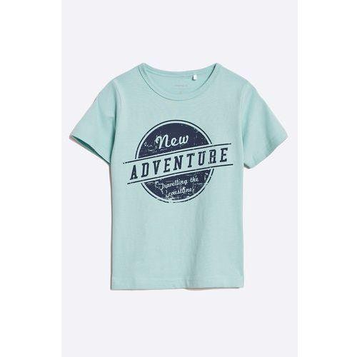 - t-shirt dziecięcy 110-158 cm marki Name it