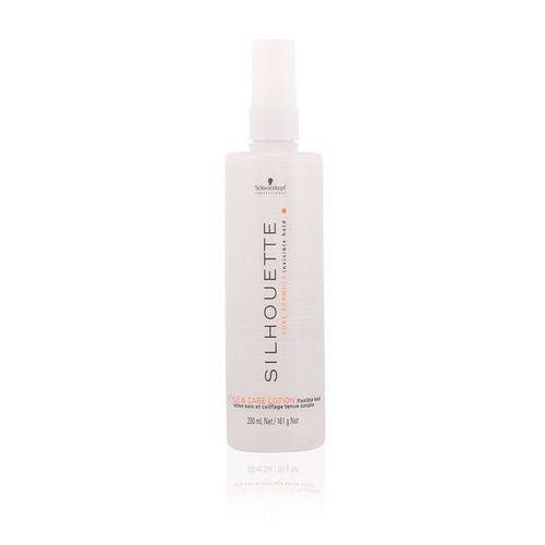 Schwarzkopf Silhouette styling & care lotion flexible 200 ml (4045787207286)