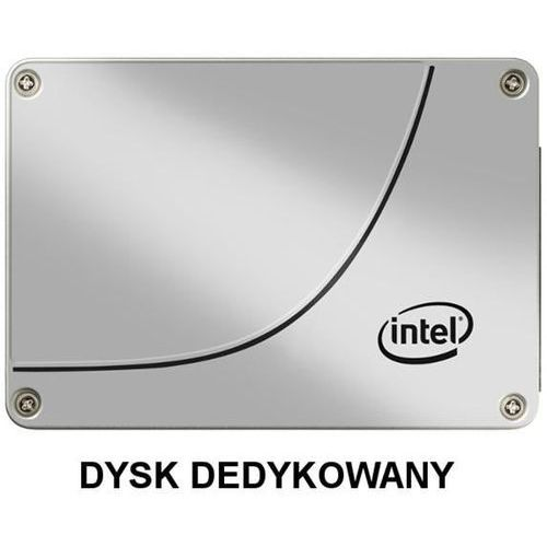 Dysk ssd 960gb dell poweredge r510 2,5'' sata iii 6gb/s 600mb/s wewnętrzny | ssdsc2bb960g701 - 960gb marki Intel