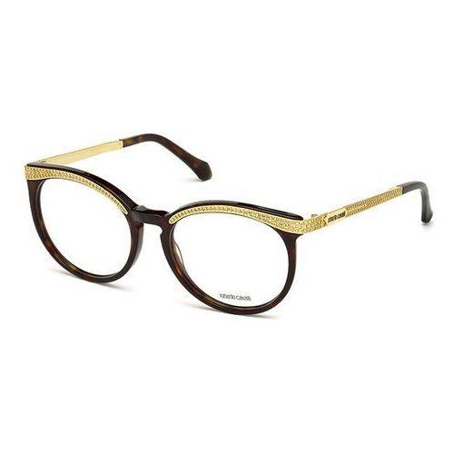 Okulary korekcyjne rc 0965 sham 052 marki Roberto cavalli