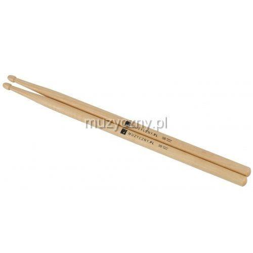Rohema percussion muzyczny.pl american hickory 5b pałki perkusyjne