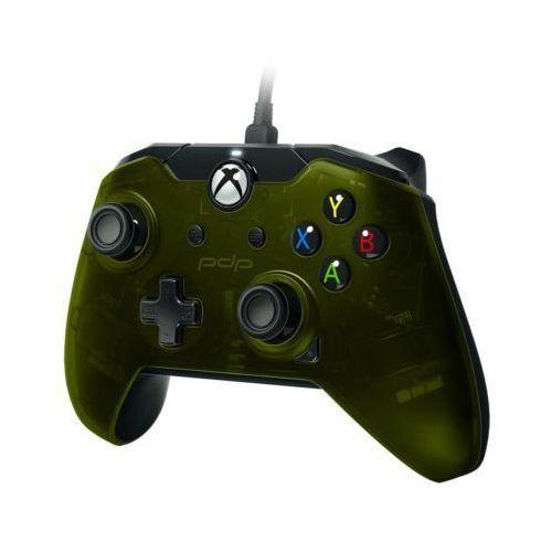Pdp Kontroler przewodowy verdant green do xbox one/pc