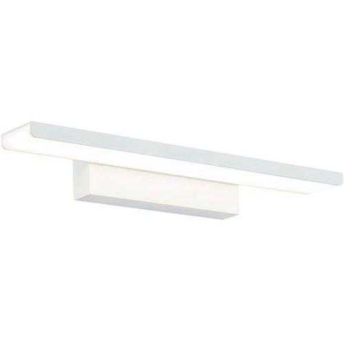 Lampa ścienna LED z akrylowym dyfuzorem 41 cm Gleam Maytoni biała (MIR005WL-L16W) (4251110026770)