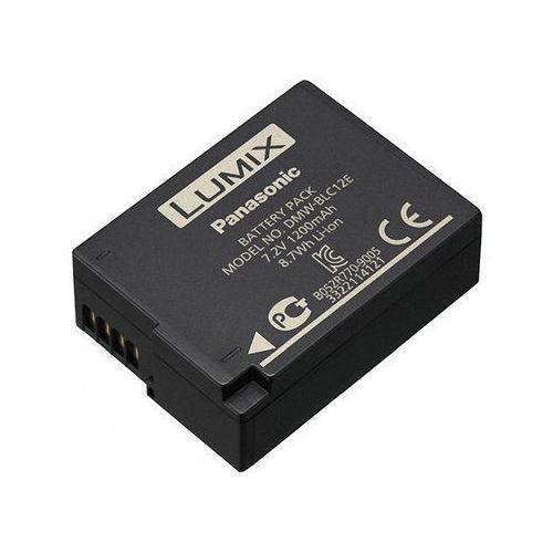 Panasonic akumulator DMW-BLC12 (5025232597918)