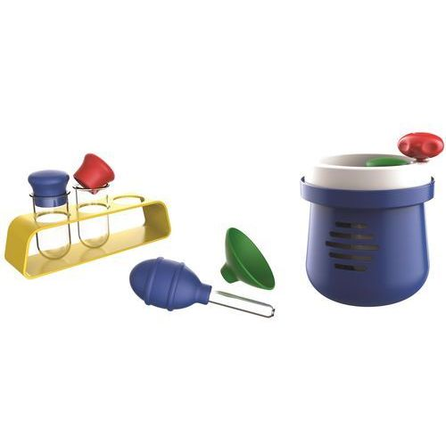 Cool science separator - marki Tm toys