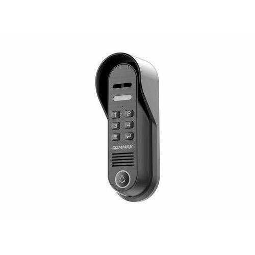 commax stacja bramowa audio dr-3pk jednoabonentowa z szyfratorem dr-3pk - autoryzowany partner commax, automatyczne rabaty. marki Commax