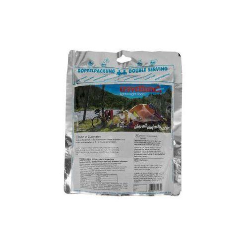 Żywność liofilizowana Travellunch Kurczak Curry 250 g 2-osobowa (4008097502342)