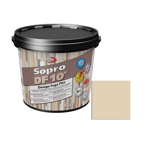Fuga cementowa df10 jasny beżowy 5 kg marki Sopro