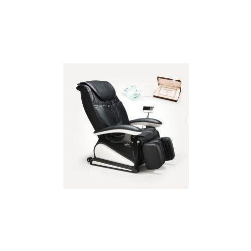 Fotel masujący Massaggio Bello + bon prezentowy