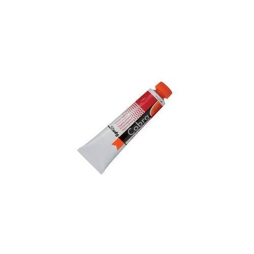 Talens  cobra study w/m farba olej 40ml 369 p magen