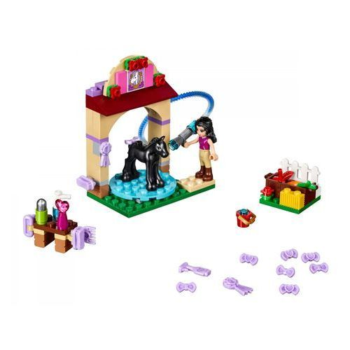 Lego FRIENDS Kąpiel.źrebaka 41123. Najniższe ceny, najlepsze promocje w sklepach, opinie.