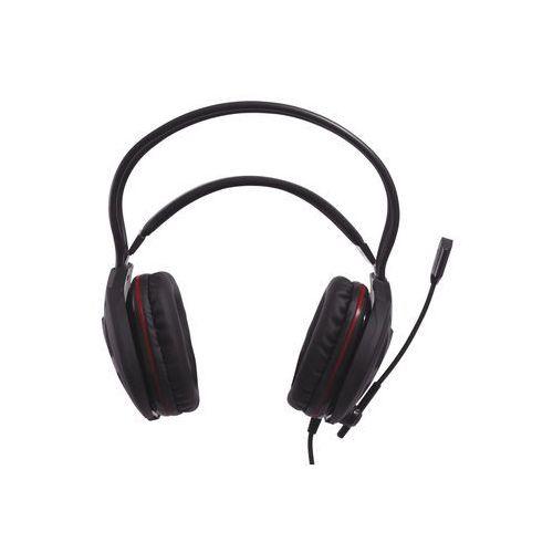 Gamdias Hebe V2 - Słuchawki stereofoniczne dla graczy z mikrofonem (PC-PS4) DARMOWA DOSTAWA