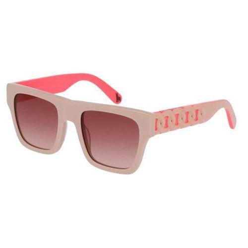 Okulary słoneczne sk0028s kids 001 marki Stella mccartney